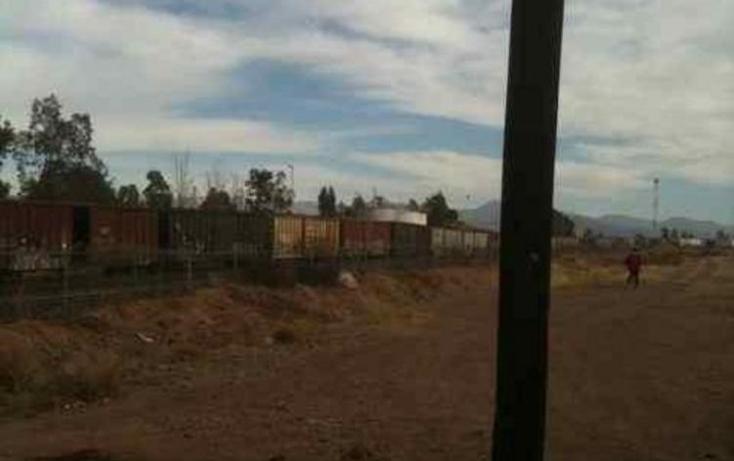 Foto de terreno industrial en venta en  , aeropuerto, chihuahua, chihuahua, 1241457 No. 03