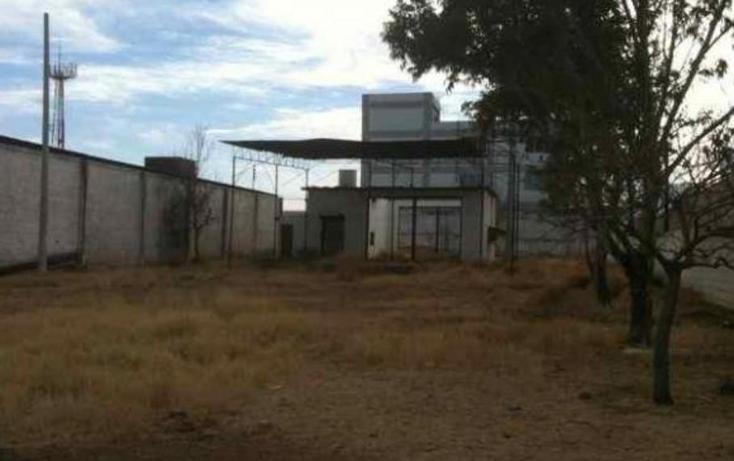 Foto de terreno industrial en venta en  , aeropuerto, chihuahua, chihuahua, 1241457 No. 05