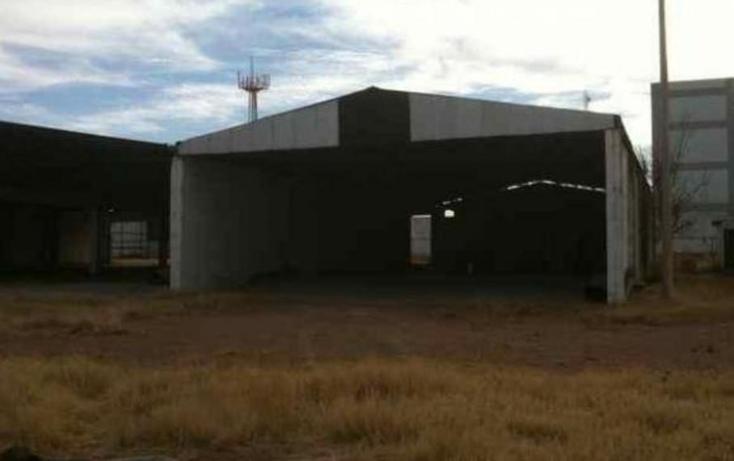 Foto de terreno industrial en venta en  , aeropuerto, chihuahua, chihuahua, 1241457 No. 06