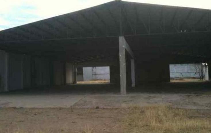 Foto de terreno industrial en venta en  , aeropuerto, chihuahua, chihuahua, 1241457 No. 07