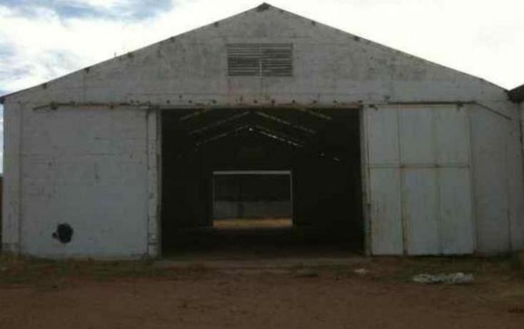 Foto de terreno industrial en venta en  , aeropuerto, chihuahua, chihuahua, 1241457 No. 08
