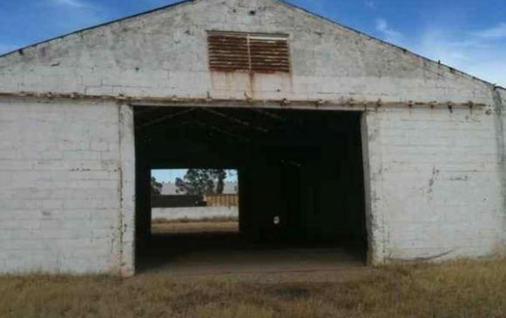 Foto de terreno industrial en venta en  , aeropuerto, chihuahua, chihuahua, 1241457 No. 10