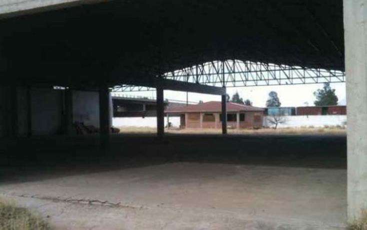 Foto de terreno industrial en venta en  , aeropuerto, chihuahua, chihuahua, 1241457 No. 12