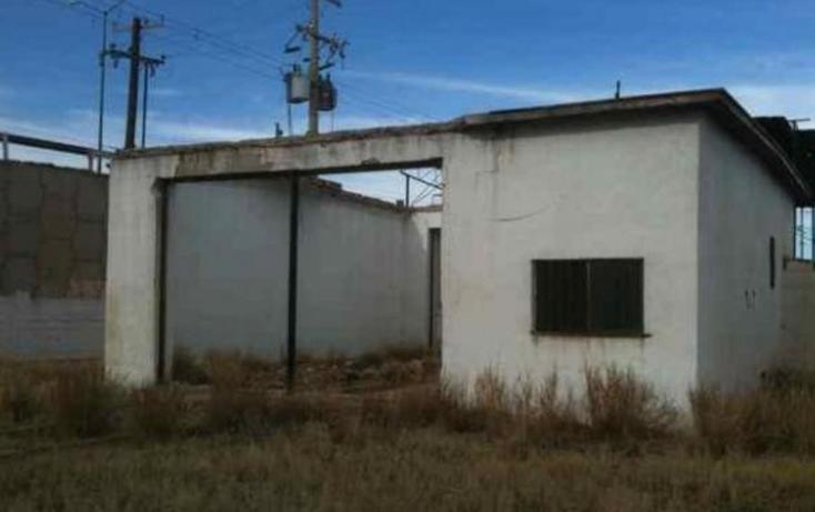 Foto de terreno industrial en venta en  , aeropuerto, chihuahua, chihuahua, 1241457 No. 15