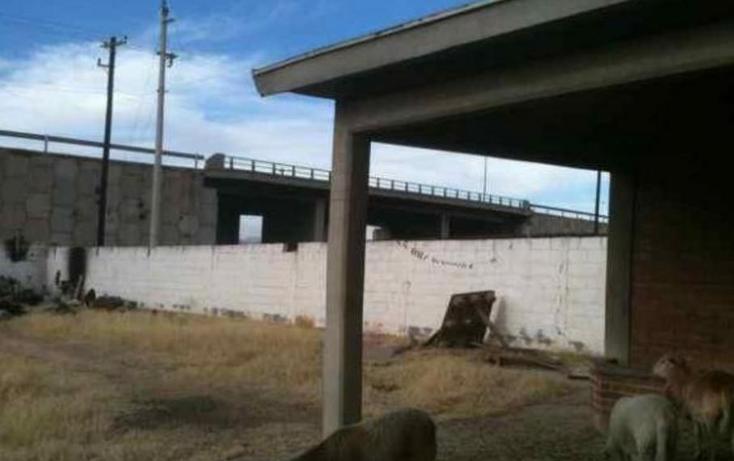 Foto de terreno industrial en venta en  , aeropuerto, chihuahua, chihuahua, 1241457 No. 23