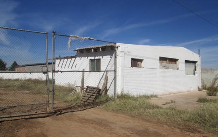 Foto de terreno comercial en venta en  , aeropuerto, chihuahua, chihuahua, 1289111 No. 02