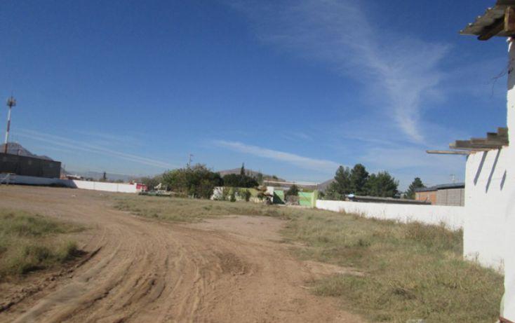 Foto de terreno comercial en venta en, aeropuerto, chihuahua, chihuahua, 1289111 no 03