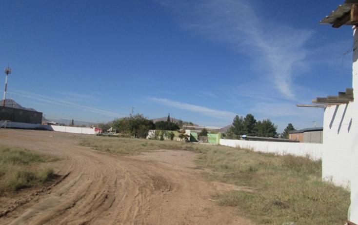 Foto de terreno comercial en venta en  , aeropuerto, chihuahua, chihuahua, 1289111 No. 03