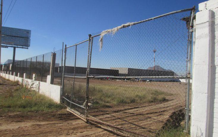 Foto de terreno comercial en venta en, aeropuerto, chihuahua, chihuahua, 1289111 no 04