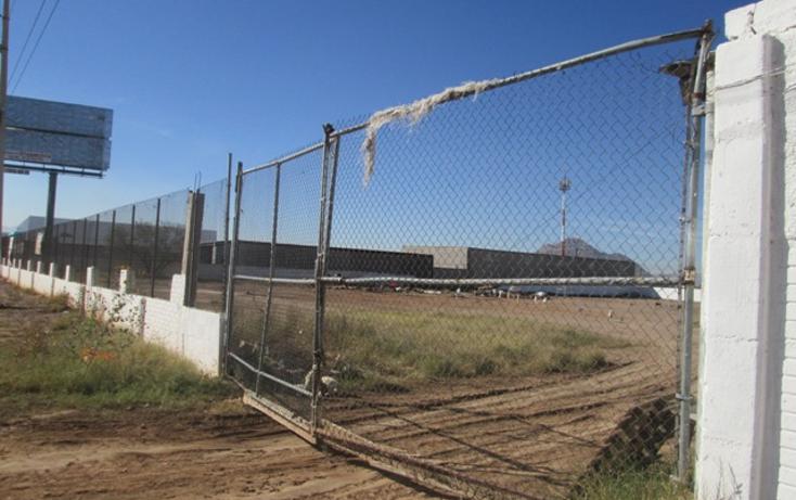 Foto de terreno comercial en venta en  , aeropuerto, chihuahua, chihuahua, 1289111 No. 04