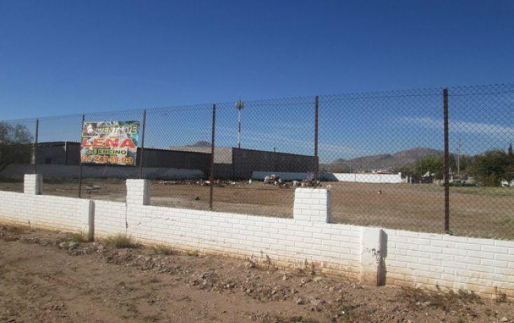 Foto de terreno comercial en venta en, aeropuerto, chihuahua, chihuahua, 1289111 no 05