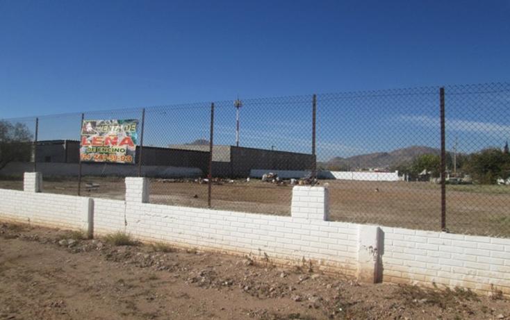 Foto de terreno comercial en venta en  , aeropuerto, chihuahua, chihuahua, 1289111 No. 05