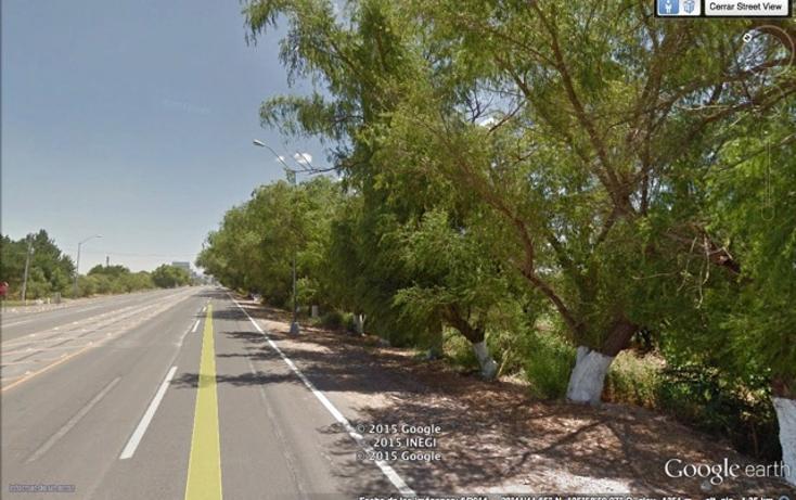 Foto de terreno industrial en venta en  , aeropuerto, chihuahua, chihuahua, 1298459 No. 01