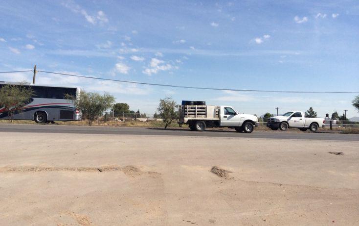 Foto de terreno comercial en venta en, aeropuerto, chihuahua, chihuahua, 1406761 no 02
