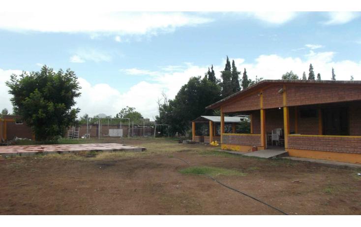 Foto de terreno habitacional en venta en  , aeropuerto, chihuahua, chihuahua, 1446307 No. 02