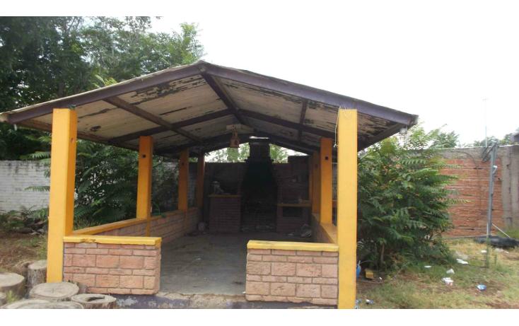 Foto de terreno habitacional en venta en  , aeropuerto, chihuahua, chihuahua, 1446307 No. 08