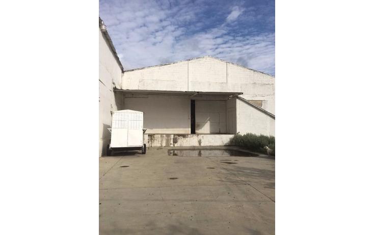 Foto de nave industrial en venta en  , aeropuerto, chihuahua, chihuahua, 1551596 No. 01