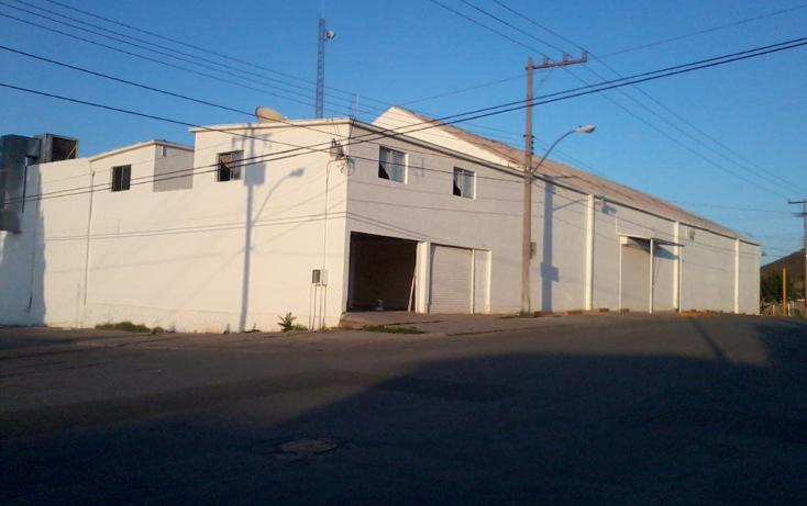 Foto de nave industrial en venta en  , aeropuerto, chihuahua, chihuahua, 1551596 No. 04