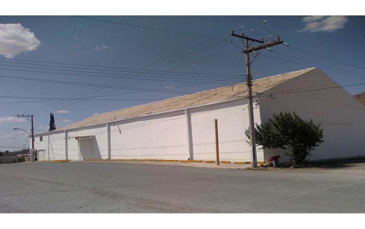 Foto de nave industrial en venta en  , aeropuerto, chihuahua, chihuahua, 1551596 No. 06