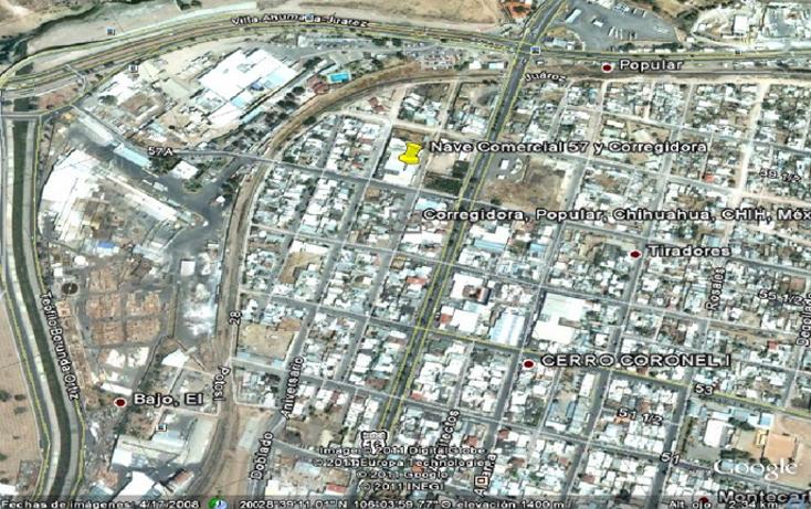Foto de nave industrial en venta en  , aeropuerto, chihuahua, chihuahua, 1551596 No. 08