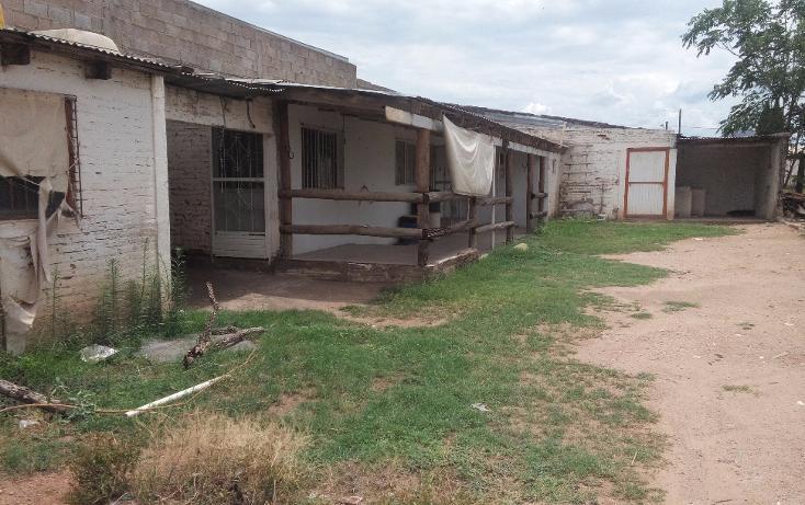 Foto de terreno habitacional en venta en, aeropuerto, chihuahua, chihuahua, 1606482 no 01
