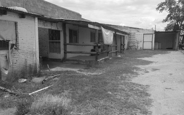 Foto de terreno habitacional en venta en  , aeropuerto, chihuahua, chihuahua, 1606482 No. 01