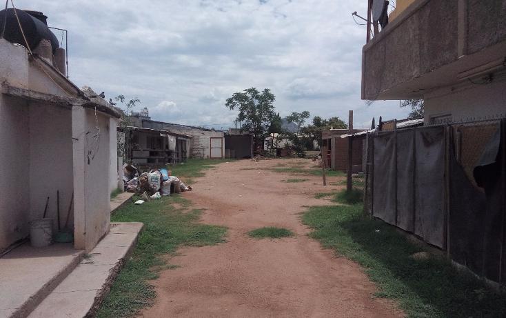 Foto de terreno habitacional en venta en  , aeropuerto, chihuahua, chihuahua, 1606482 No. 02