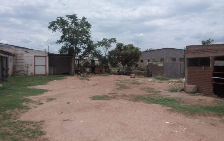 Foto de terreno habitacional en venta en, aeropuerto, chihuahua, chihuahua, 1606482 no 03