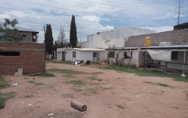 Foto de terreno habitacional en venta en  , aeropuerto, chihuahua, chihuahua, 1606482 No. 04