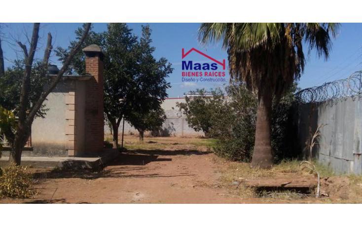 Foto de casa en venta en  , aeropuerto, chihuahua, chihuahua, 1679048 No. 02