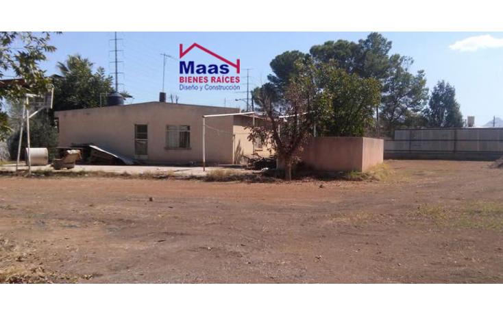Foto de casa en venta en  , aeropuerto, chihuahua, chihuahua, 1679048 No. 04