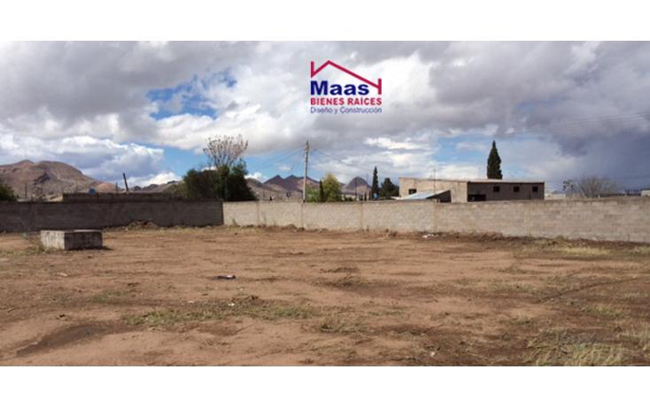 Foto de terreno comercial en renta en  , aeropuerto, chihuahua, chihuahua, 1680318 No. 02
