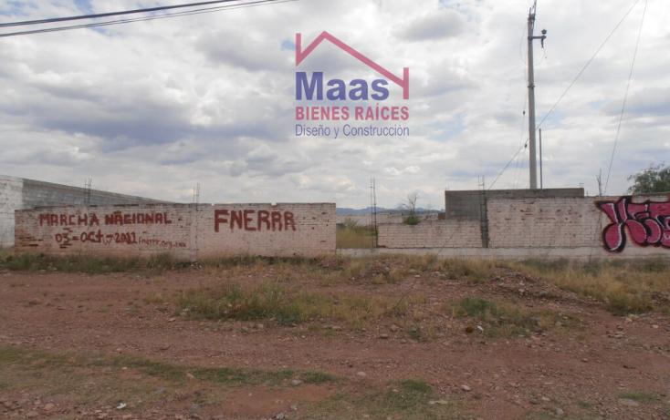 Foto de terreno comercial en venta en  , aeropuerto, chihuahua, chihuahua, 1684226 No. 01