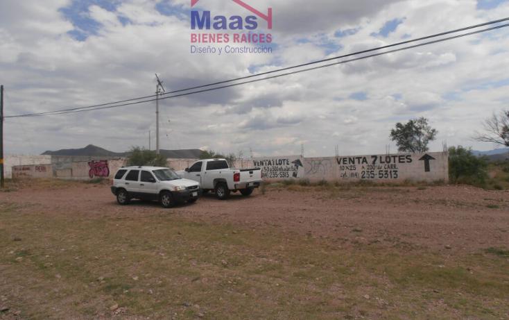 Foto de terreno comercial en venta en  , aeropuerto, chihuahua, chihuahua, 1684226 No. 02