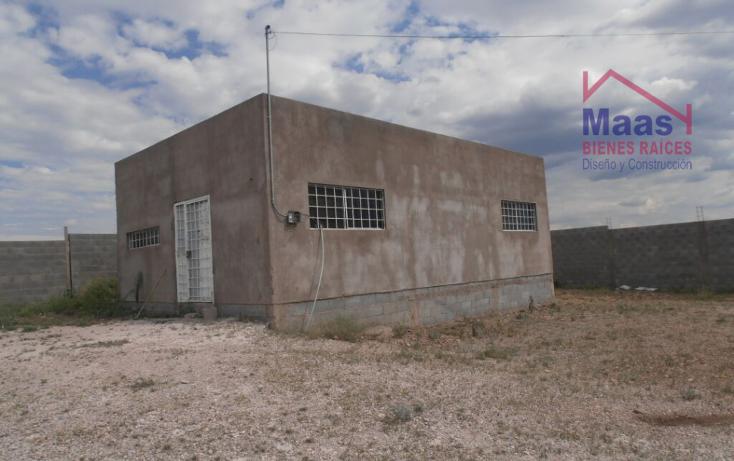 Foto de terreno comercial en venta en  , aeropuerto, chihuahua, chihuahua, 1684226 No. 03