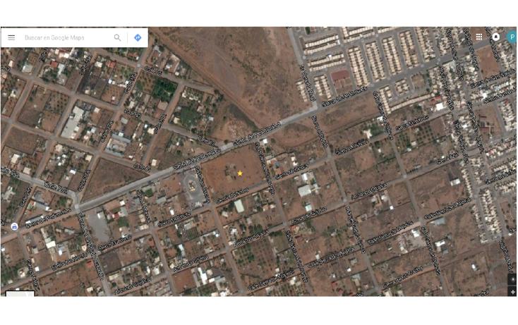 Foto de terreno comercial en venta en  , aeropuerto, chihuahua, chihuahua, 1732290 No. 01