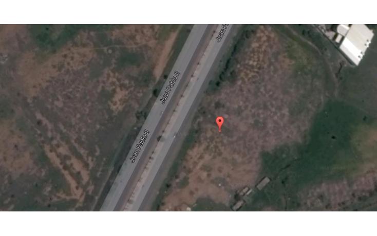 Foto de terreno comercial en venta en  , aeropuerto, chihuahua, chihuahua, 1737206 No. 02