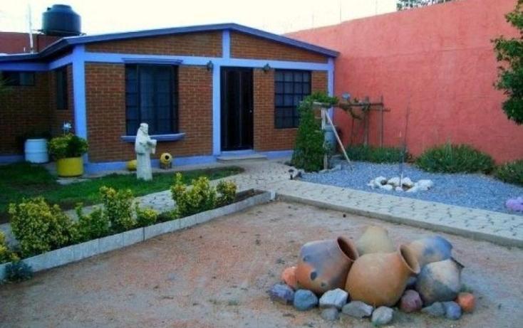 Foto de rancho en venta en  , aeropuerto, chihuahua, chihuahua, 1740206 No. 03