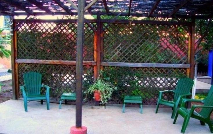 Foto de rancho en venta en  , aeropuerto, chihuahua, chihuahua, 1740206 No. 04