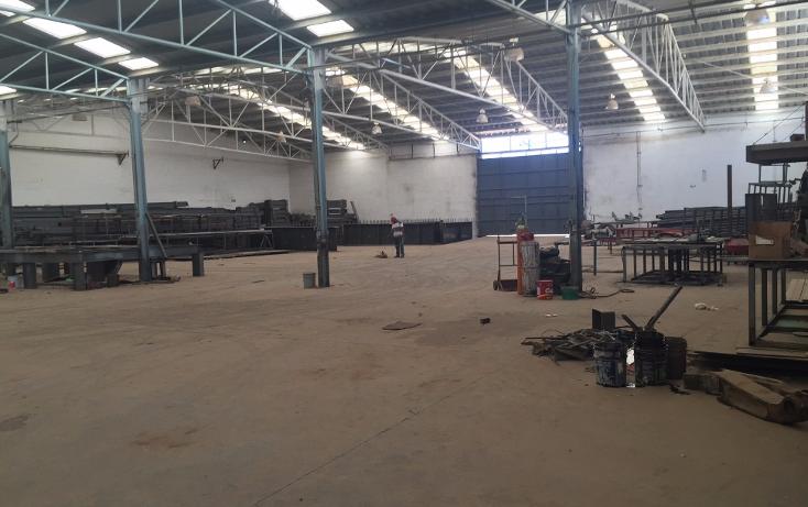 Foto de nave industrial en venta en  , aeropuerto, chihuahua, chihuahua, 1785722 No. 03