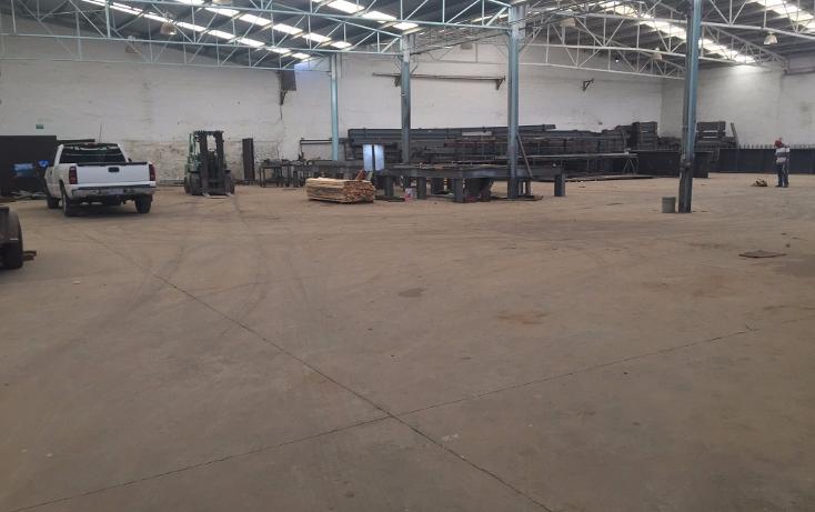 Foto de nave industrial en venta en  , aeropuerto, chihuahua, chihuahua, 1785722 No. 07