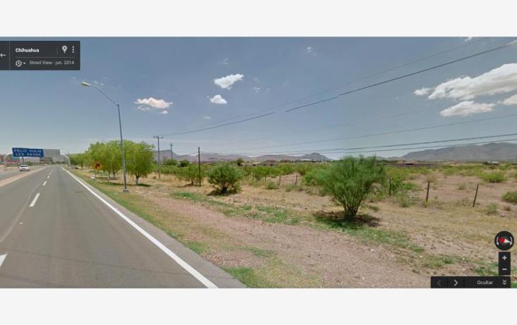 Foto de terreno comercial en venta en carretera federal al aeropuerto , aeropuerto, chihuahua, chihuahua, 1934658 No. 02