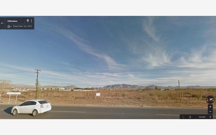 Foto de terreno comercial en venta en carretera federal al aeropuerto , aeropuerto, chihuahua, chihuahua, 1934658 No. 05