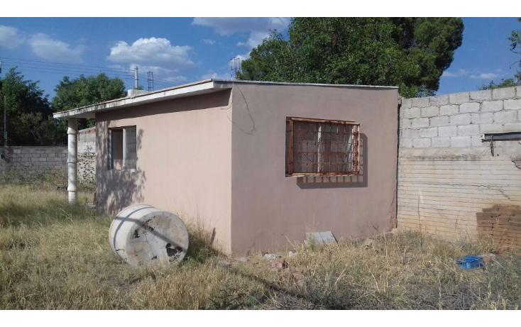 Foto de terreno habitacional en venta en  , aeropuerto, chihuahua, chihuahua, 2001276 No. 04