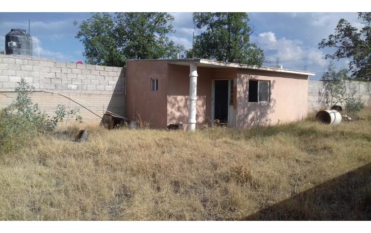 Foto de terreno habitacional en venta en  , aeropuerto, chihuahua, chihuahua, 2001276 No. 07