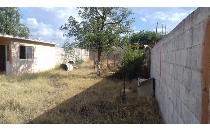 Foto de terreno habitacional en venta en  , aeropuerto, chihuahua, chihuahua, 2001276 No. 09