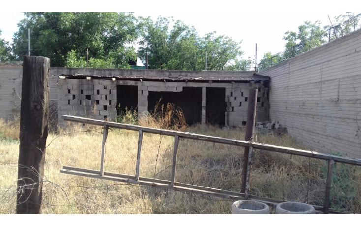 Foto de terreno habitacional en venta en  , aeropuerto, chihuahua, chihuahua, 2001276 No. 11