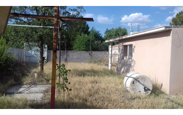 Foto de terreno habitacional en venta en  , aeropuerto, chihuahua, chihuahua, 2001276 No. 12