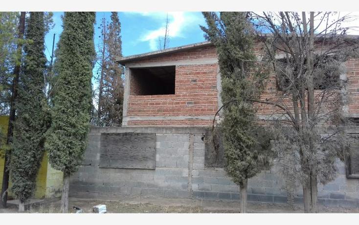 Foto de casa en venta en  , aeropuerto, chihuahua, chihuahua, 2039644 No. 01