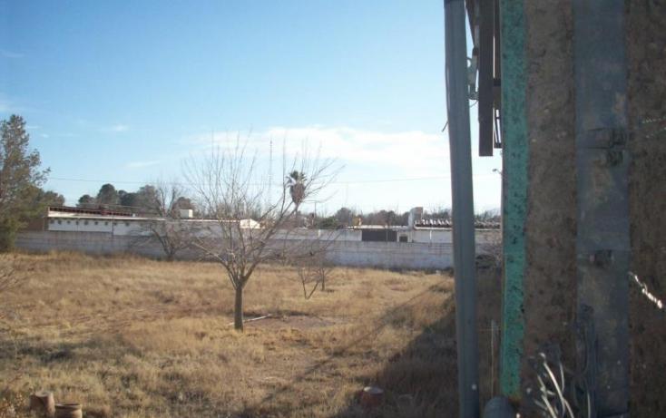 Foto de terreno comercial en venta en, aeropuerto, chihuahua, chihuahua, 524516 no 04